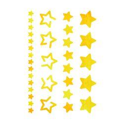 블랭코 스텐실도안900 별 템플릿