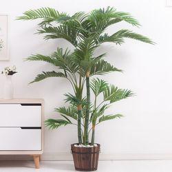밤부아레카 135cm 7-2 FREOFT(조화나무)