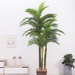 아레카야자트리 220cm 2-2 FREOFT(조화나무)