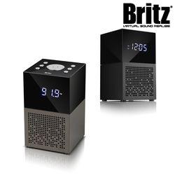 브리츠 블루투스 라디오 스피커 BZ-CR1020BT