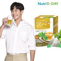 레몬밤 삼각티백 50T