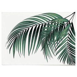패브릭 포스터 F217 식물 나뭇잎 파라다이스 [중형]