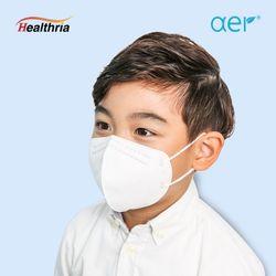 KF80 유아 어린이 미세먼지 마스크 50매(개별포장)