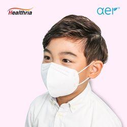KF80 유아 어린이 미세먼지 마스크