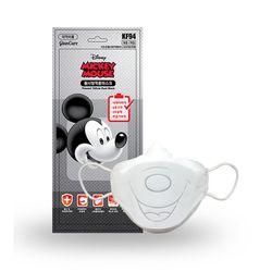 디즈니 미키마우스 황사 미세먼지 마스크(KF94)