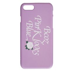 BPB ROSE IPHONE CASEViolet