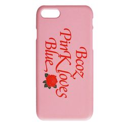 BPB ROSE IPHONE CASEPink