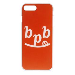 SMILE B  IPHONE CASERed