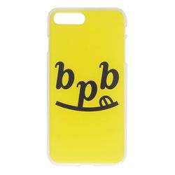 SMILE B  IPHONE CASEYellow
