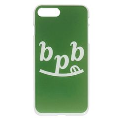SMILE B  IPHONE CASEGreen