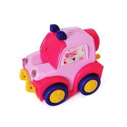 14000 자동차연필깎이(핑크)
