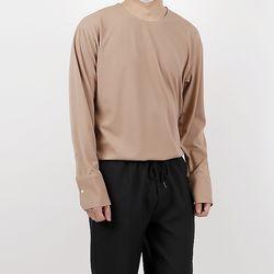Sleeves shirts loose tshirts