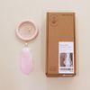 핑크래빗 차량용 드림캐쳐 만들기 DIY KIT