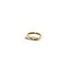 [오뜨르뒤몽드]simple bold silver ring (3colors)