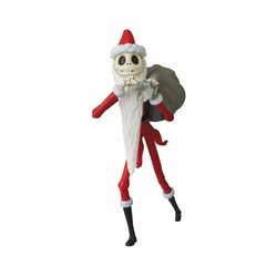 Jack Santa Ver. (The Nightmare Before Christmas)