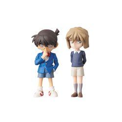 Conan Edogawa & Ai Haibara (Detective Conan)