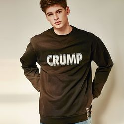 Crump stereo sweat shirt (CT0125)