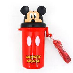 미키마우스 다이컷 빨대물통(550ML)