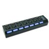 애니클리어 USB 2.0 허브 7포트 커넥터 HUB207
