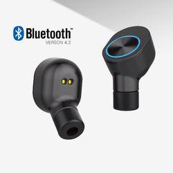 액센 블루투스 무선 이어폰 N530