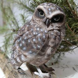 [MAGNET] BIRDIE BILL BURROWING OWL