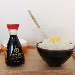 이노마타 전자렌지용 혼밥세트 밥짓기세트