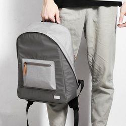 디파크 기능성 백팩 노트북가방 DP-057 (Gray)