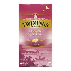 트와이닝스 레몬 보이차  25tb (Twinings Pu Erh Tea)
