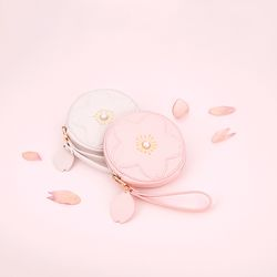 [라템] 벚꽃 동전지갑 핑크 (AG2C8302OAPP)