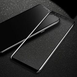 아사이 풀사이즈 풀커버 블랙 갤럭시S9 S9플러스