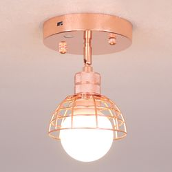 boaz 로즈크라운 센서등 LED 조명 카페 인테리어조명