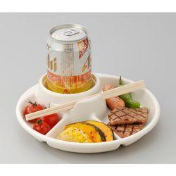 이노마타 캠핑 야구장 나들이 바베큐 나눔 접시