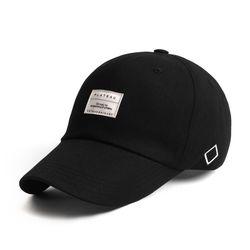 18 BASIC W CAP BLACK