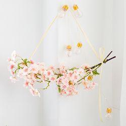 가장 아름다운 순간 벚꽃가랜드 [2color]