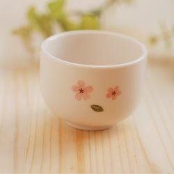 술잔(민자)벚꽃