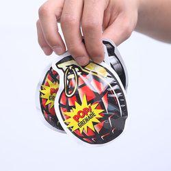 유명수 재미폭탄 (수류탄)