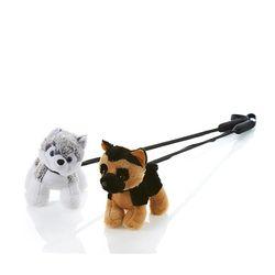 함께 걸어요 강아지 인형3006786