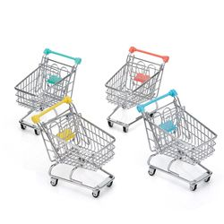 [2만원 이상 구매시 에코백 증정] 파스텔 꼬마 쇼핑카트1400718