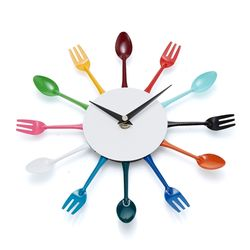 식사 시간 벽시계1001921