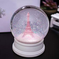 핑크에펠탑 PINK EIFFEL TOWER