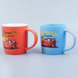 디즈니 카3 레이싱 투톤 머그 (2color)