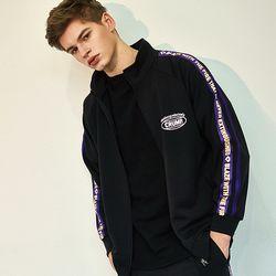 Crump blaze track jacket (CO0018)