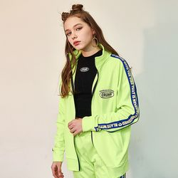 Crump blaze track jacket (CO0018-4)