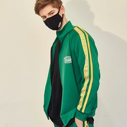 Crump blaze track jacket (CO0018-5)