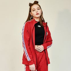 Crump blaze track jacket (CO0018-6)