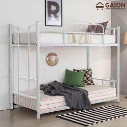 리온 프리미엄 2층 침대 프레임