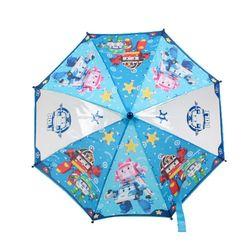 폴리 별 40 우산