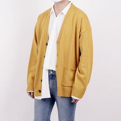 Hyoji spring essential cardigan