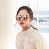 VIOLET RT E6002 C5 투톤 미러 패션선글라스 편광렌즈
