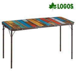 글램 베이직 3FD 슬림 캠핑 테이블